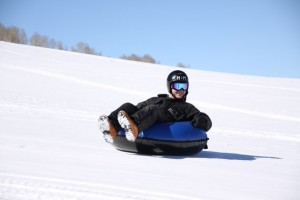 ColoradoSnowmobile tubing 071011