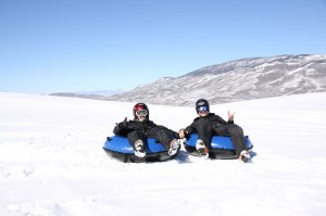 ColoradoSnowmobile tubing 0736